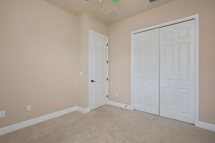 Real Estate Photography - 20982 TORRE DEL LAGO ST, ESTERO, FL, 33928 - 3rd Bedroom