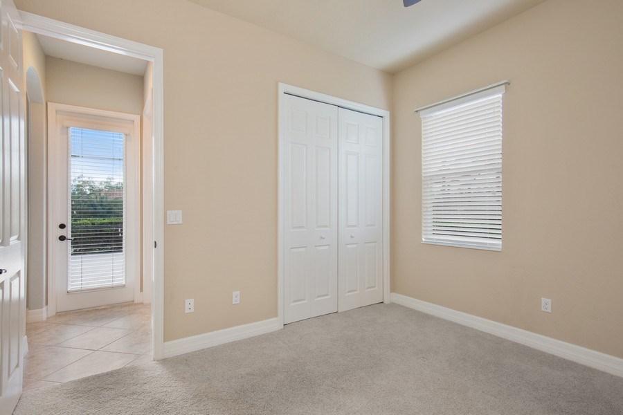 Real Estate Photography - 20982 TORRE DEL LAGO ST, ESTERO, FL, 33928 - 4th Bedroom