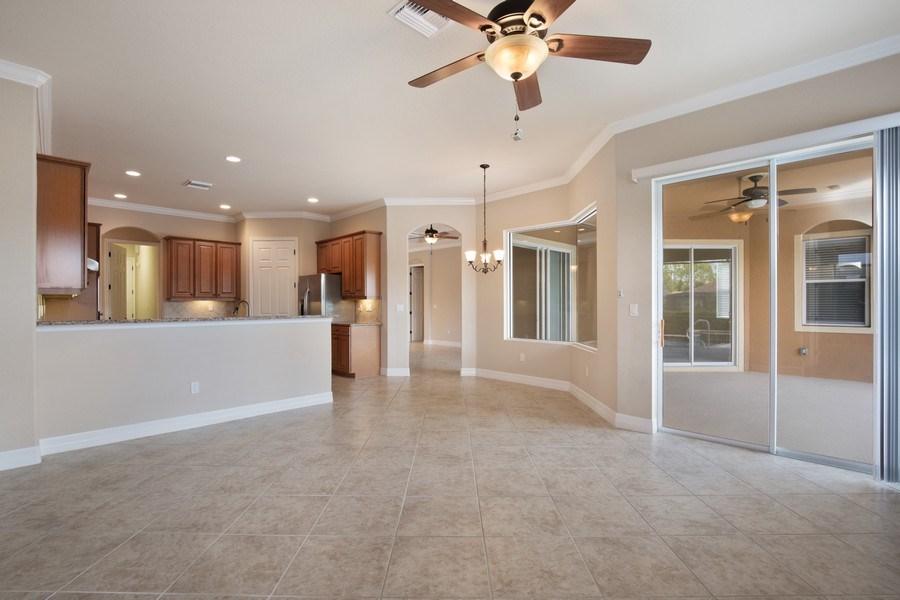 Real Estate Photography - 20982 TORRE DEL LAGO ST, ESTERO, FL, 33928 - Family Room