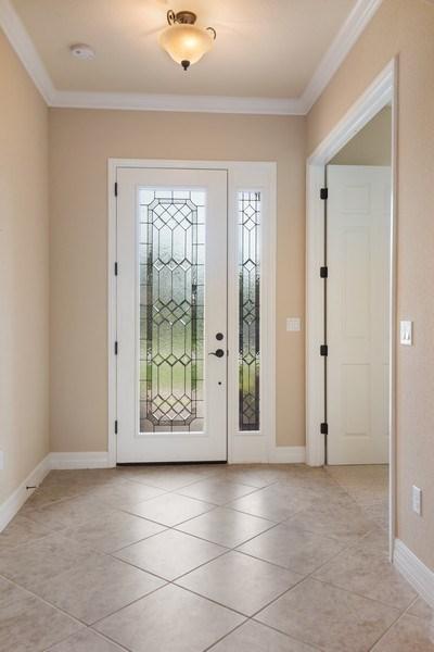 Real Estate Photography - 20982 TORRE DEL LAGO ST, ESTERO, FL, 33928 - Foyer