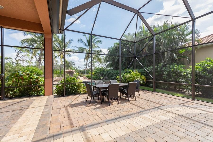 Real Estate Photography - 19871 Chapel Trace, Estero, FL, 33928 - View