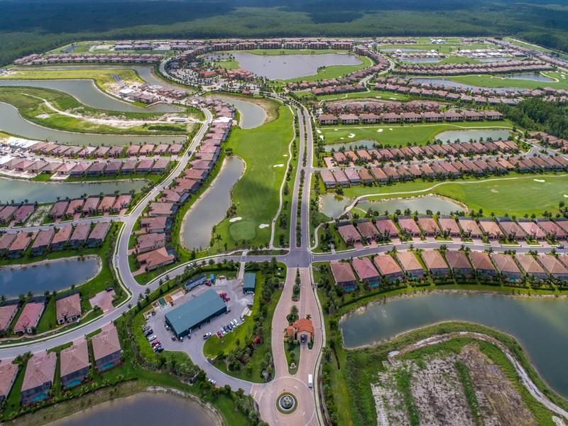 Real Estate Photography - 17921 Bonita National Blvd, #224, Bonita Springs, FL, 34135 -