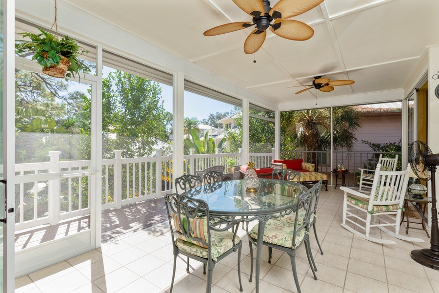 Real Estate Photography - 3791 Cracker Way, Bonita Springs, FL, 34134 - View