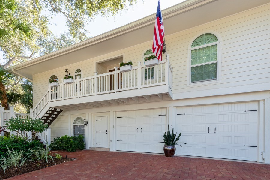 Real Estate Photography - 3791 Cracker Way, Bonita Springs, FL, 34134 - Front View