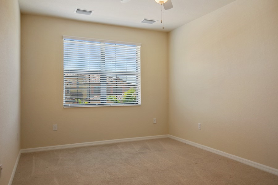 Real Estate Photography - 28030 Cookstown Ct, 2903, Bonita Springs, FL, 34135 - 3rd Bedroom
