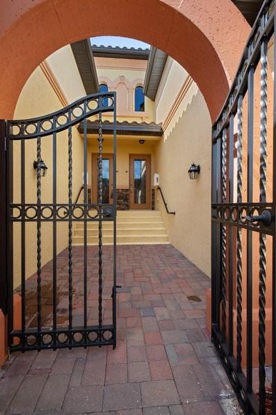 Real Estate Photography - 28030 Cookstown Ct, 2903, Bonita Springs, FL, 34135 - Entrance