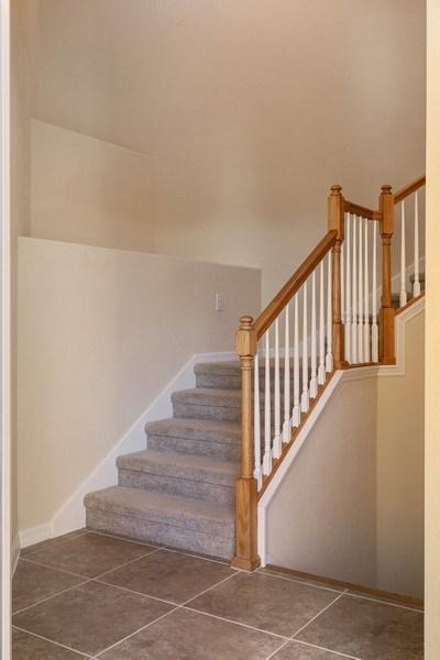 Real Estate Photography - 28030 Cookstown Ct, 2903, Bonita Springs, FL, 34135 - Foyer