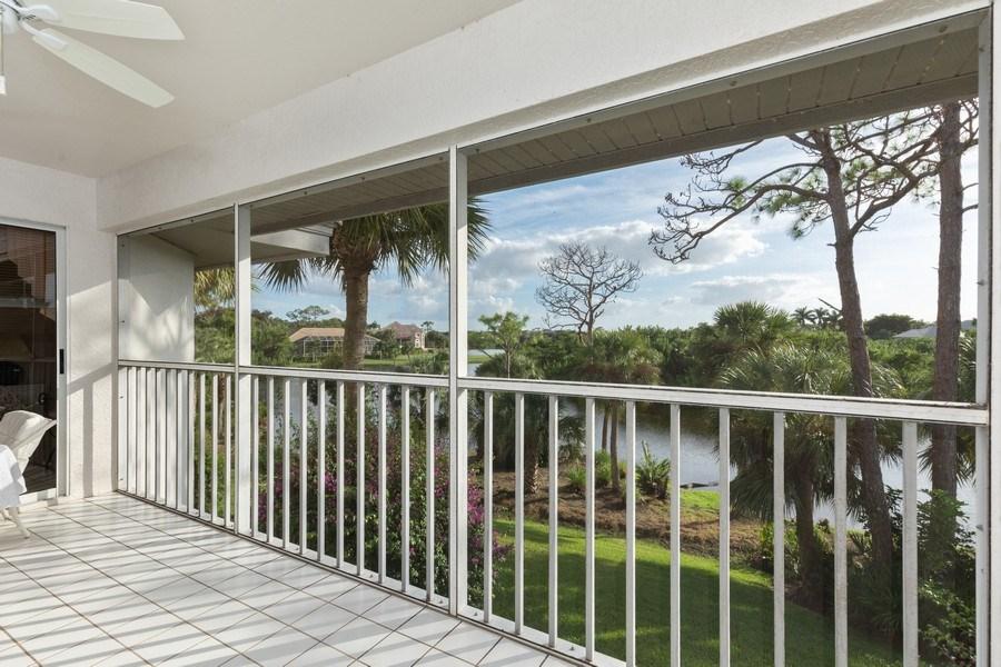 Real Estate Photography - 4200 Lake Forest Dr, 1622, Bonita Springs, FL, 34134 - View