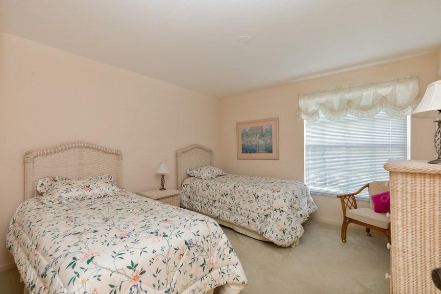 Real Estate Photography - 4200 Lake Forest Dr, 1622, Bonita Springs, FL, 34134 - 2nd Bedroom