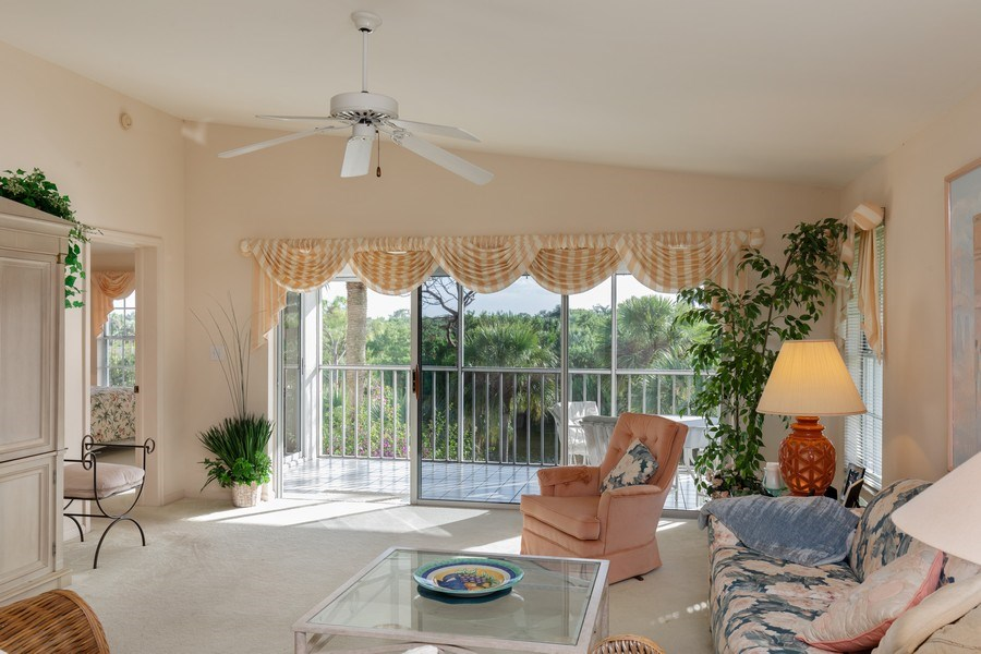 Real Estate Photography - 4200 Lake Forest Dr, 1622, Bonita Springs, FL, 34134 - Master Bathroom