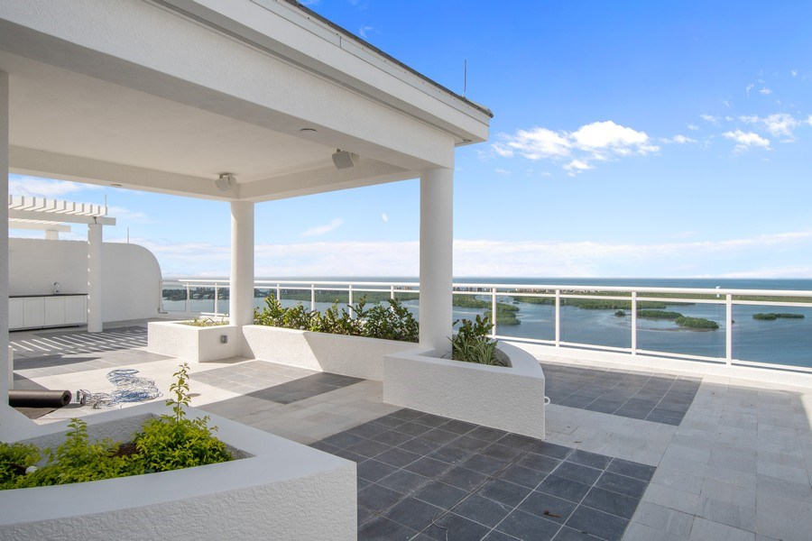 Real Estate Photography - 4971 Bonita Bay Boulevard Penthouse, Seaglass at Bonita Bay #2205, Bonita Springs, FL, 34134 - Location 1