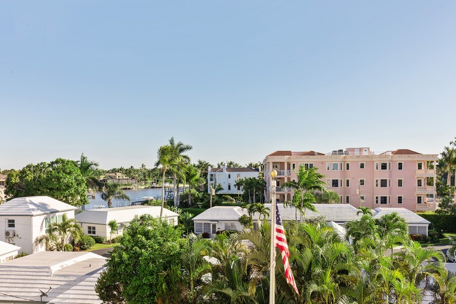 Real Estate Photography - 1900 Gulf Shore Blvd N #303, Naples, FL, 34102 - View