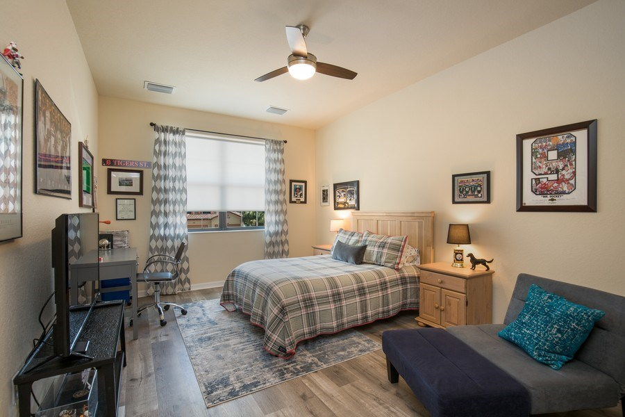 Real Estate Photography - 28010 Cookstown Ct, 3103, Bonita Springs, FL, 34135 - 2nd Bedroom