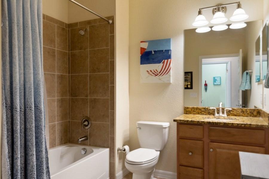 Real Estate Photography - 28010 Cookstown Ct, 3103, Bonita Springs, FL, 34135 - 2nd Bathroom