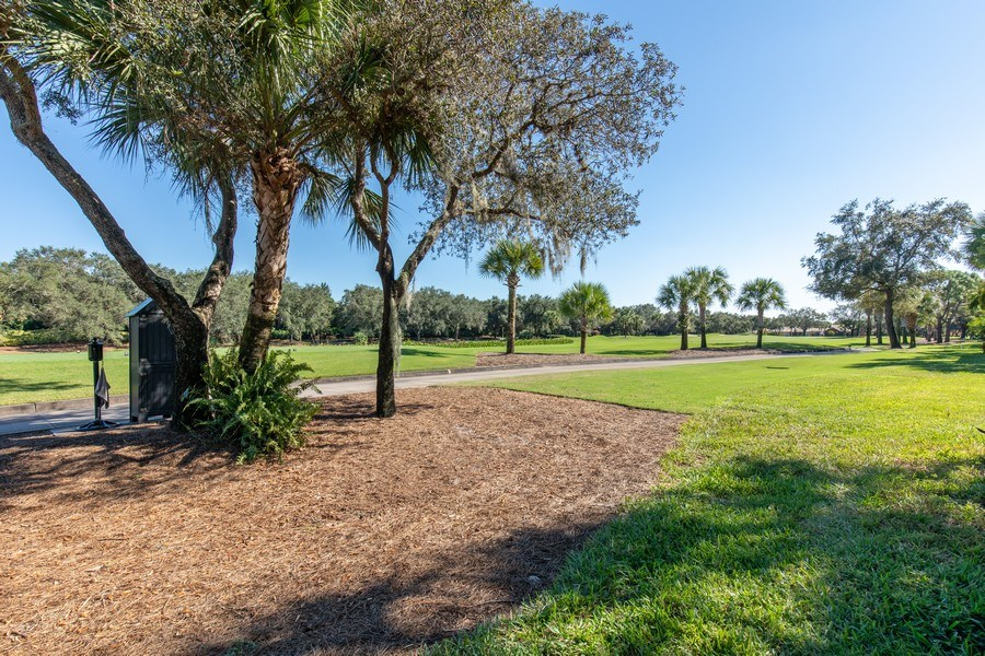 Real Estate Photography - 25422 Galashields, Bonita Springs, FL, 34134 - Golf Course