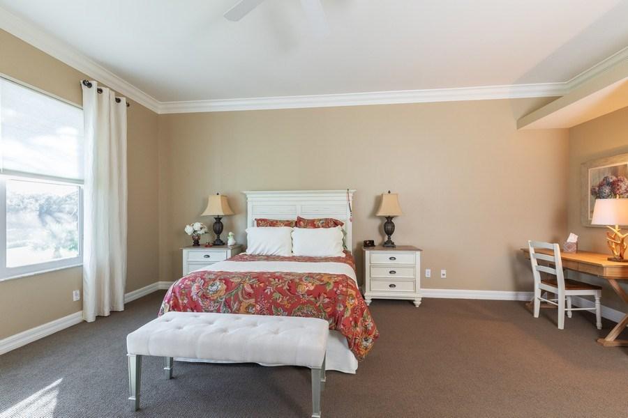 Real Estate Photography - 25422 Galashields, Bonita Springs, FL, 34134 - 2nd Bedroom