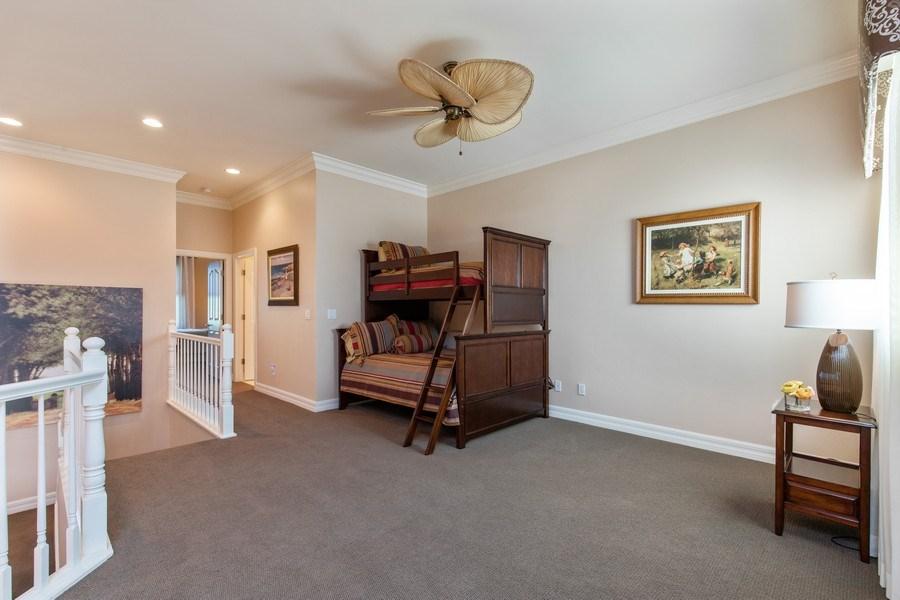 Real Estate Photography - 25422 Galashields, Bonita Springs, FL, 34134 - Loft