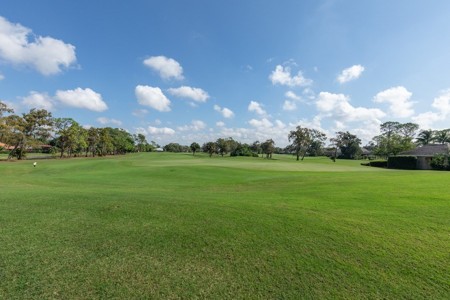 Real Estate Photography - 1918 Imperial Golf Course Blvd., Naples, FL, 34110 - Golf Course