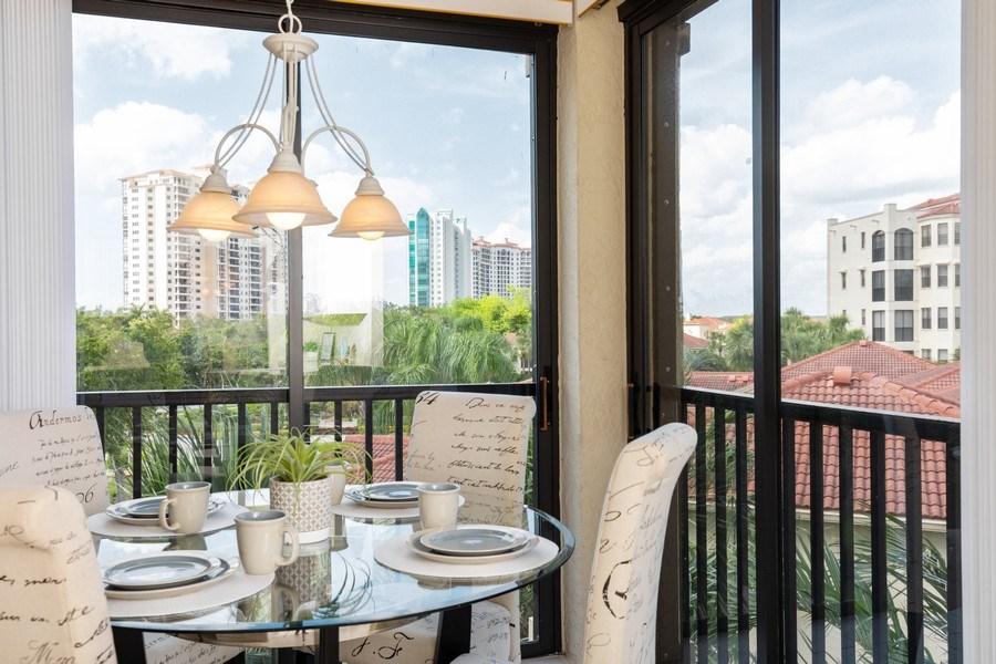 Real Estate Photography - 7008 Pelican Bay Blvd, Unit H305, Naples, FL, 34108 -