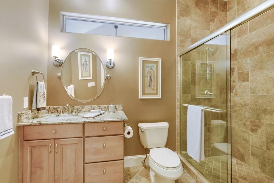 Real Estate Photography - 25011 Pennyroyal Dr, Bonita Springs, FL, 34134 - 5th Bathroom