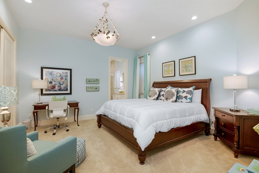 Real Estate Photography - 25011 Pennyroyal Dr, Bonita Springs, FL, 34134 - 5th Bedroom