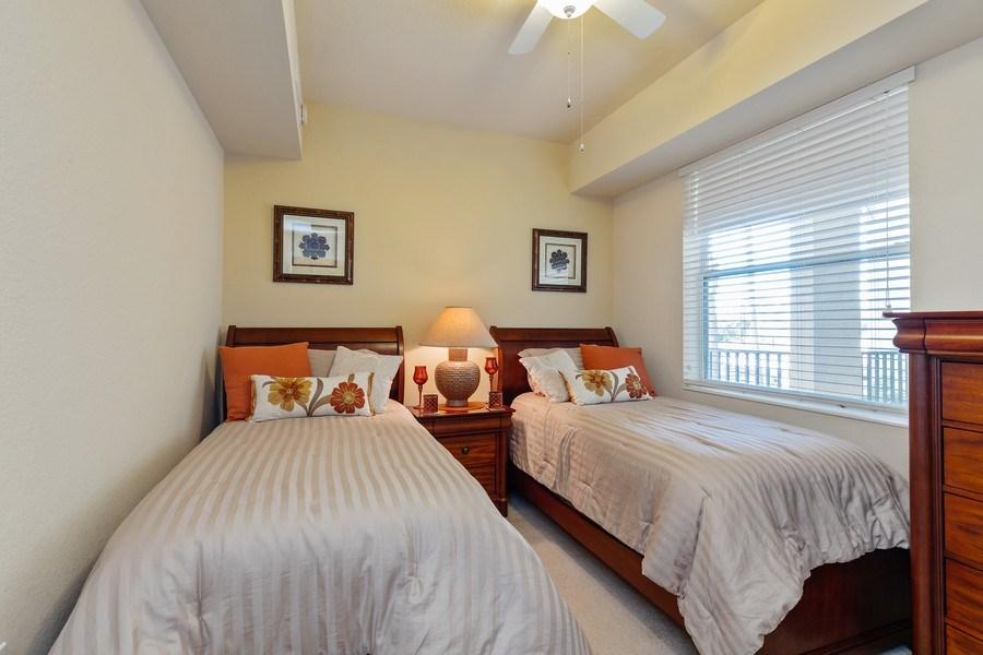 Real Estate Photography - 10317 Heritage Bay Blvd, Unit 1427, Naples, FL, 34120 - 2nd Bedroom