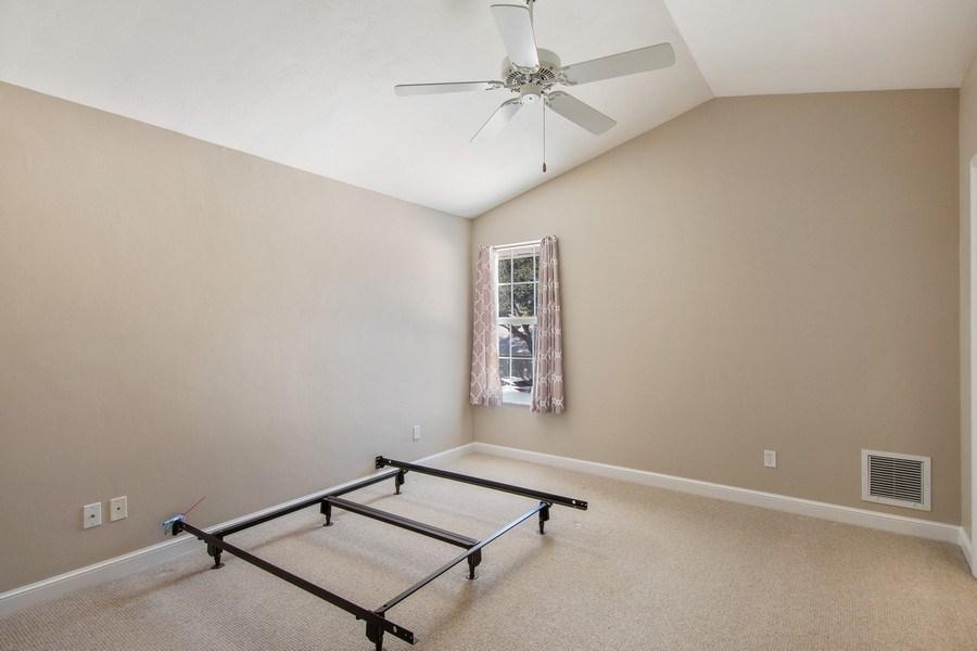 Real Estate Photography - 1542 Weybridge Cir, Naples, FL, 34110 - Bedroom