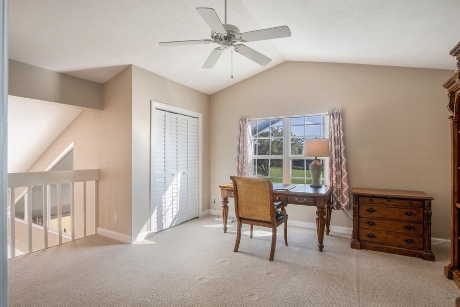 Real Estate Photography - 1542 Weybridge Cir, Naples, FL, 34110 - Loft