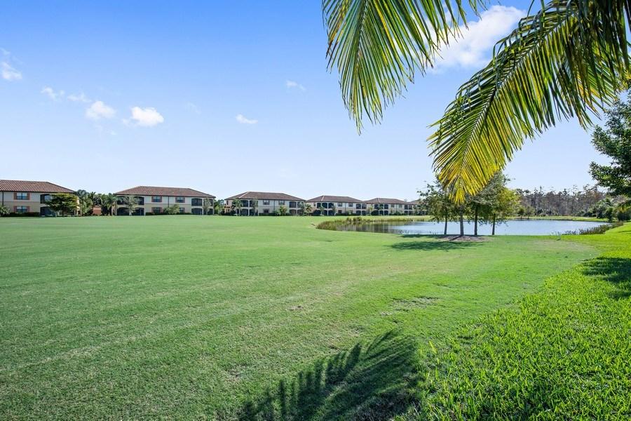 Real Estate Photography - 28549 Westmeath Ct, Bonita Springs, FL, 34135 - Golf Course