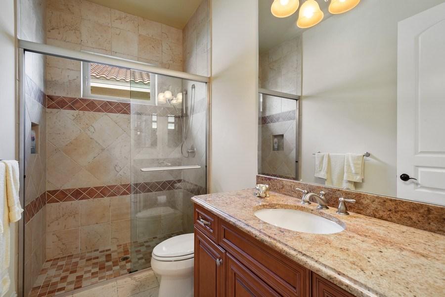 Real Estate Photography - 6710 Mossy Glen Dr, Fort Myers, FL, 33908 - 3rd Bathroom
