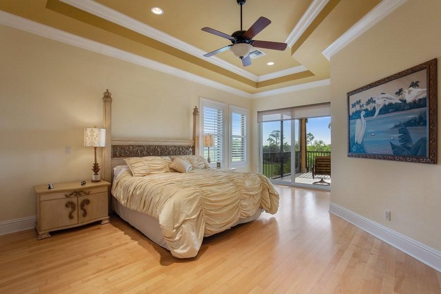 Real Estate Photography - 6710 Mossy Glen Dr, Fort Myers, FL, 33908 - Guest Bedroom