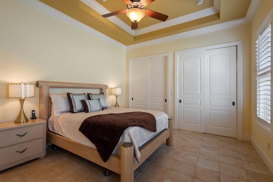 Real Estate Photography - 6710 Mossy Glen Dr, Fort Myers, FL, 33908 - 2nd Bedroom