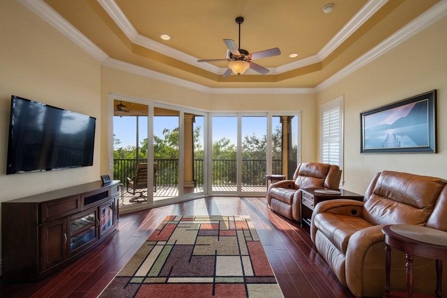 Real Estate Photography - 6710 Mossy Glen Dr, Fort Myers, FL, 33908 - Guest Suite
