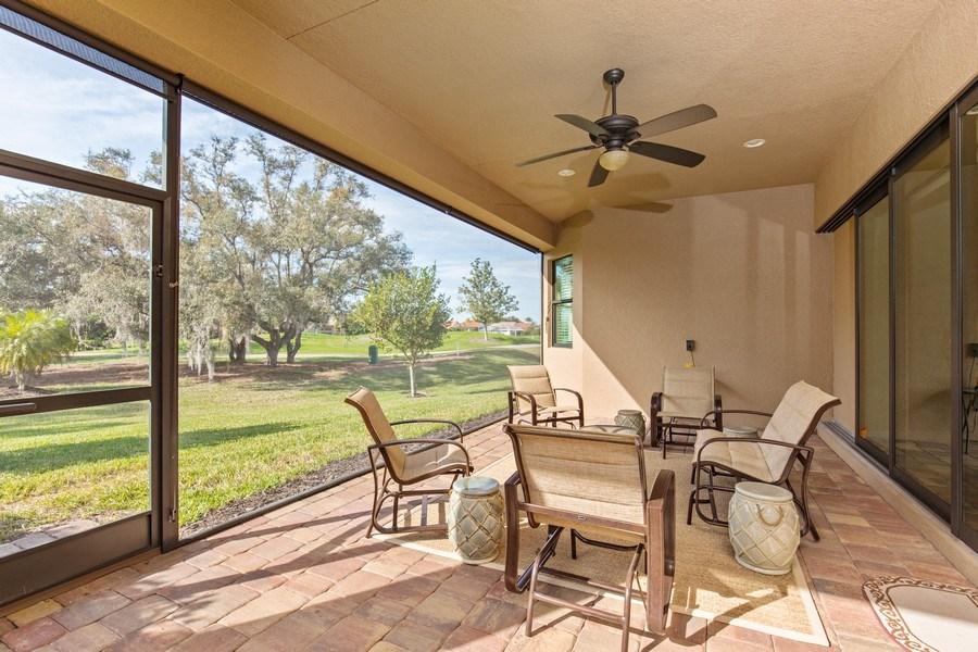 Real Estate Photography - 28556 San Amaro, Naples, FL, 34103 - View