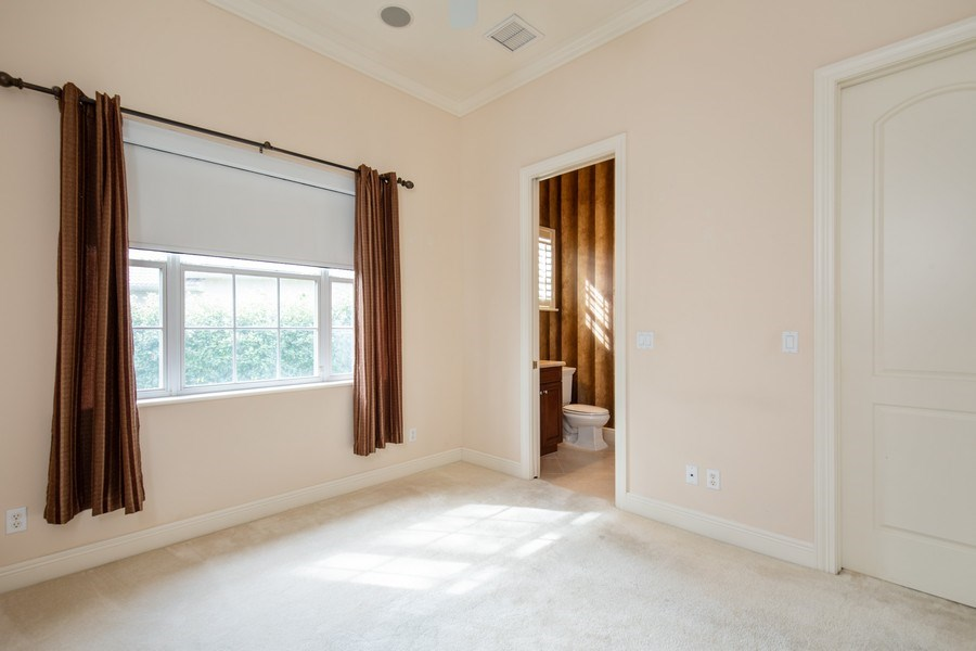 Real Estate Photography - 5799 Hammock Isles Dr, Naples, FL, 34119 - 2nd Bedroom