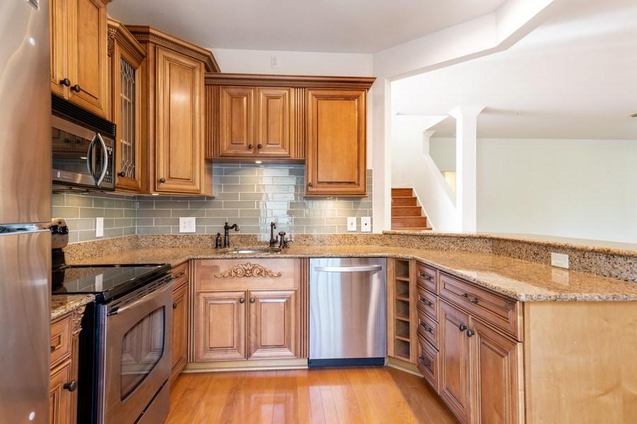 Real Estate Photography - 3788 Cracker Way, Bonita Springs`, FL, 34134 - Kitchen