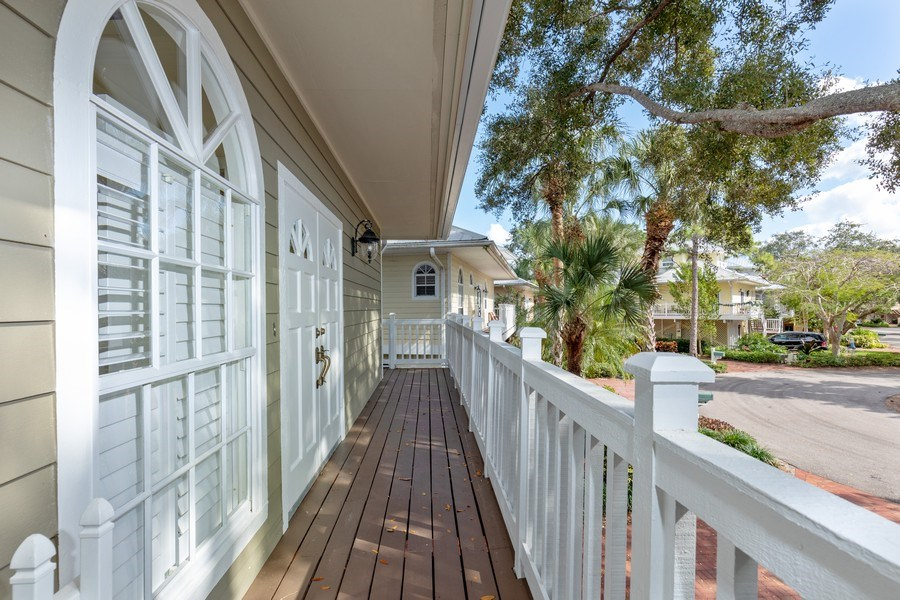 Real Estate Photography - 3788 Cracker Way, Bonita Springs`, FL, 34134 - Entrance