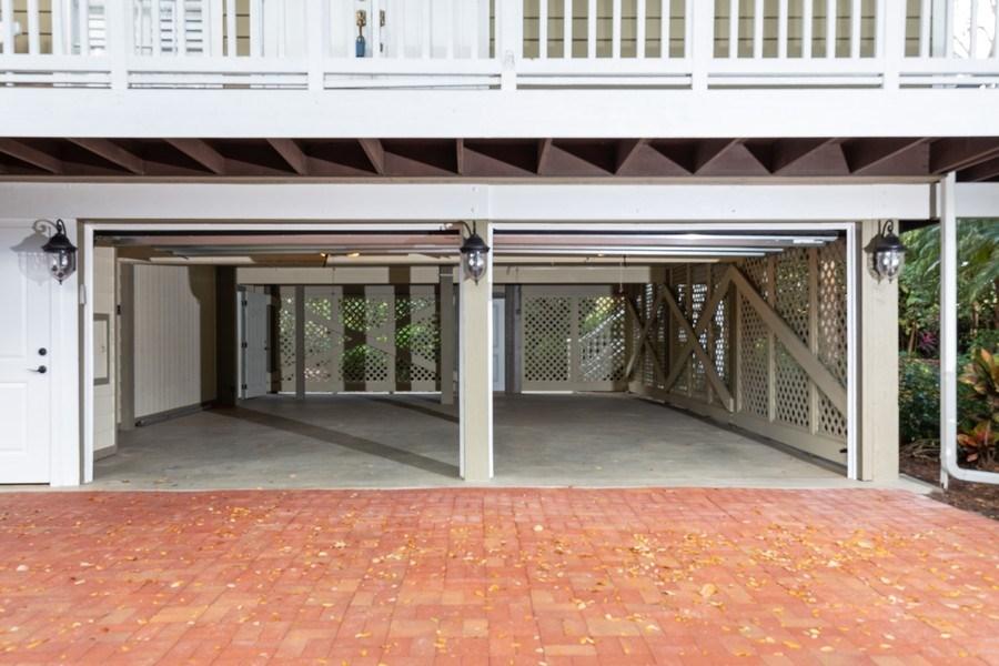 Real Estate Photography - 3788 Cracker Way, Bonita Springs`, FL, 34134 - Garage