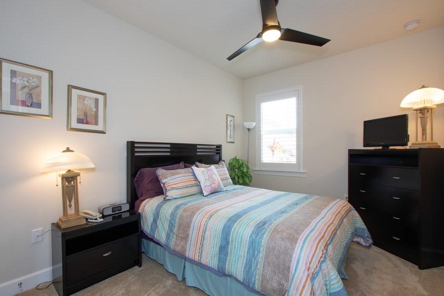 Real Estate Photography - 10670 Jackson Square Drive, Estero, FL, 33928 - 2nd Bedroom