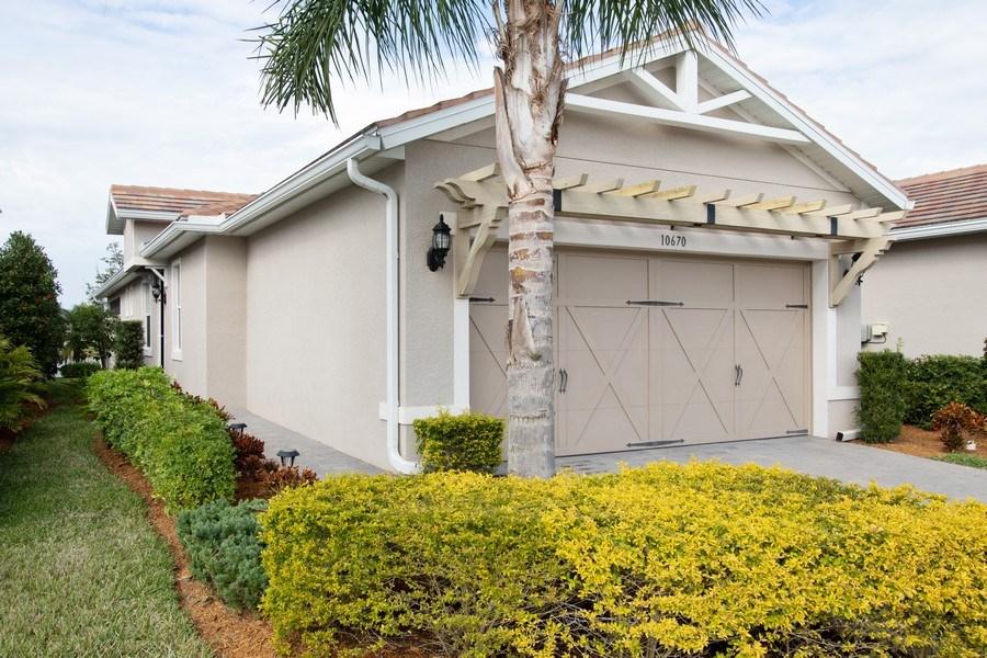 Real Estate Photography - 10670 Jackson Square Drive, Estero, FL, 33928 - Front View