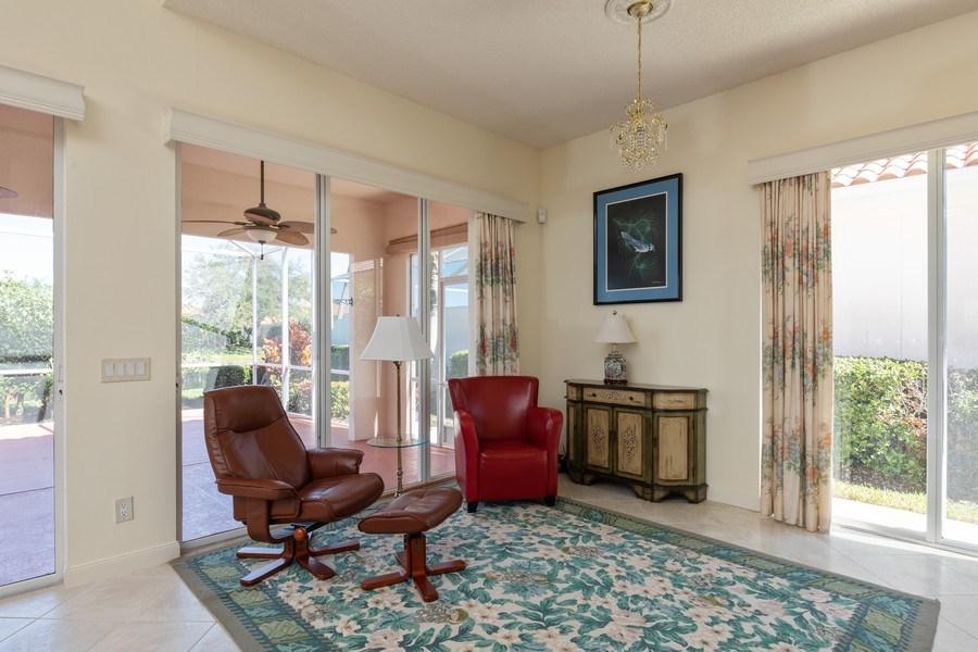 Real Estate Photography - 3411 Donoso Court, Naples, FL, 34109 - Pool/Spa