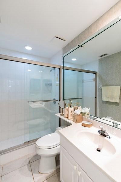 Real Estate Photography - 300 Wyndemere Way302, Naples, FL, 34105 - Bathroom