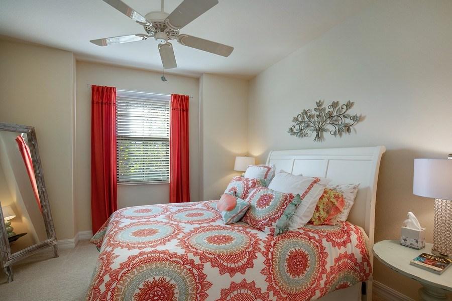Real Estate Photography - 28537 Westmeath Ct., Bonita Springs, FL, 34135 - 3rd Bedroom