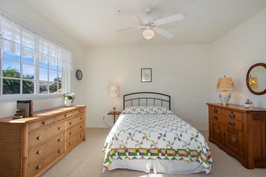 Real Estate Photography - 24360 Sandpiper Isle Way, 202, Bonita Springs, FL, 34134 - 2nd Bedroom