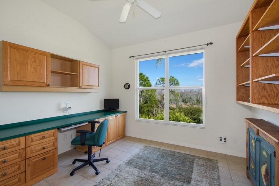 Real Estate Photography - 24360 Sandpiper Isle Way, 202, Bonita Springs, FL, 34134 - 3rd Bedroom