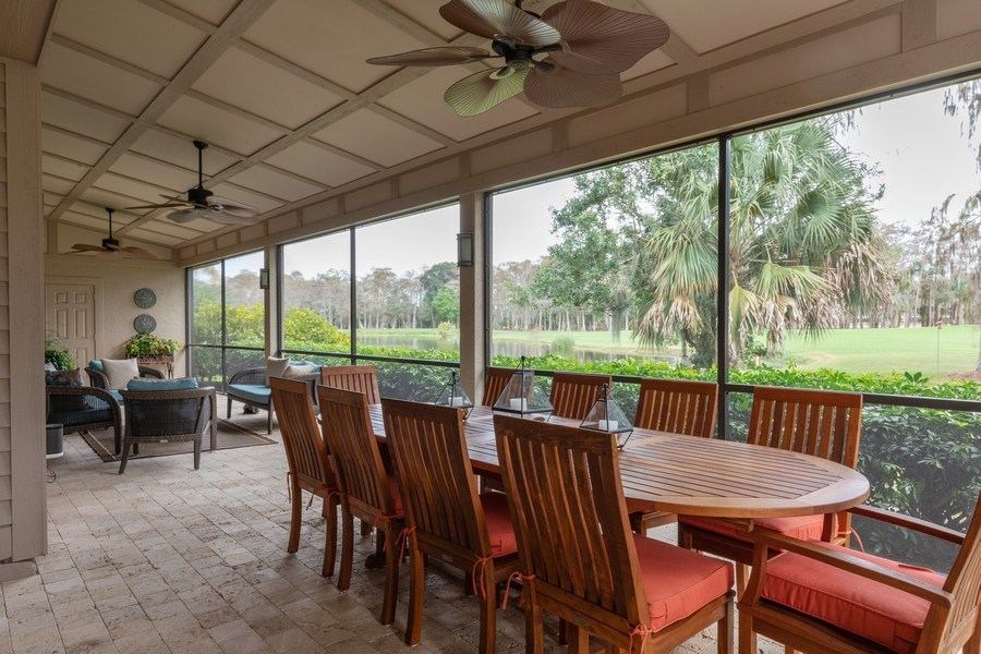 Real Estate Photography - 364 Edgemere Way North, Naples, FL, 34105 - View