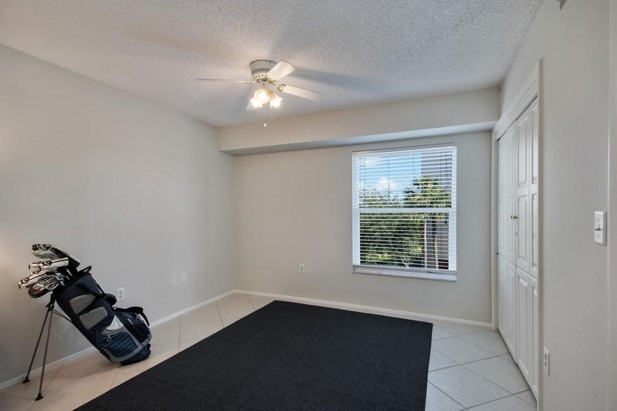Real Estate Photography - 100 Stevens Landing #206, Marco Island, FL, 34145 - Bedroom