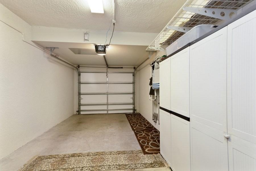 Real Estate Photography - 11610 Navarro Way, #2302, Fort Myers, FL, 33908 - Garage