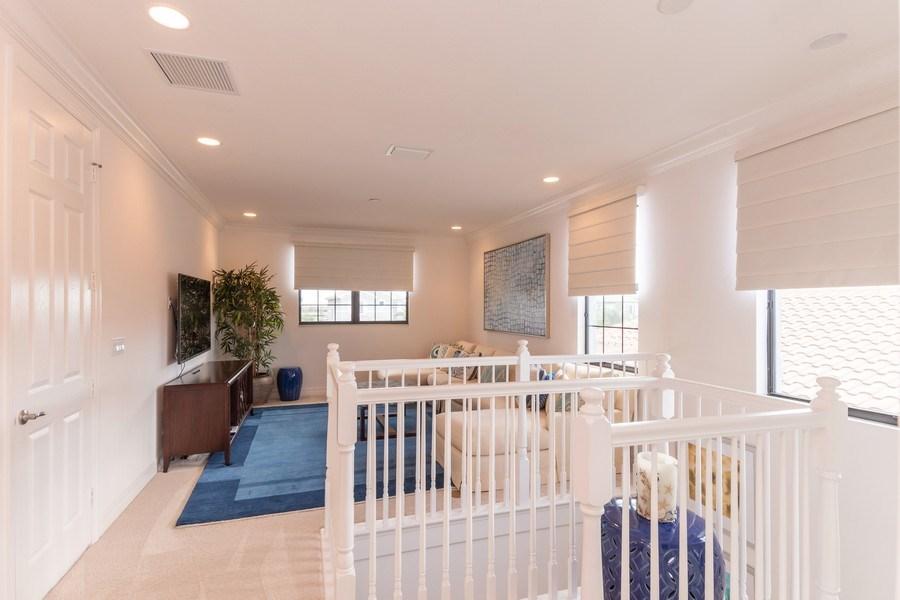 Real Estate Photography - 4213 Amelia Way, (Stonecreek), Naples, FL, 34119 - Loft