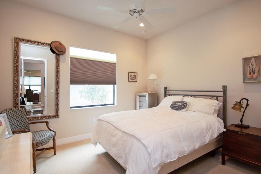 Real Estate Photography - 13835 Luna Dr, Marbella Isles, Naples, FL, 34109 - Bedroom